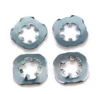 Πλυντήριο εσωτερικής κλειδαριάς δοντιών M5 έως M20