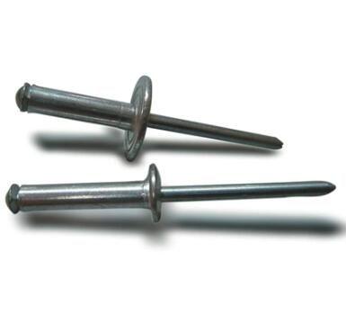 Ανοξείδωτος χάλυβας ανοιχτού τύπου 3,2 * 12 mm
